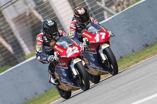 Zhuhai Asia Talent Cup: Yanseen continues points run