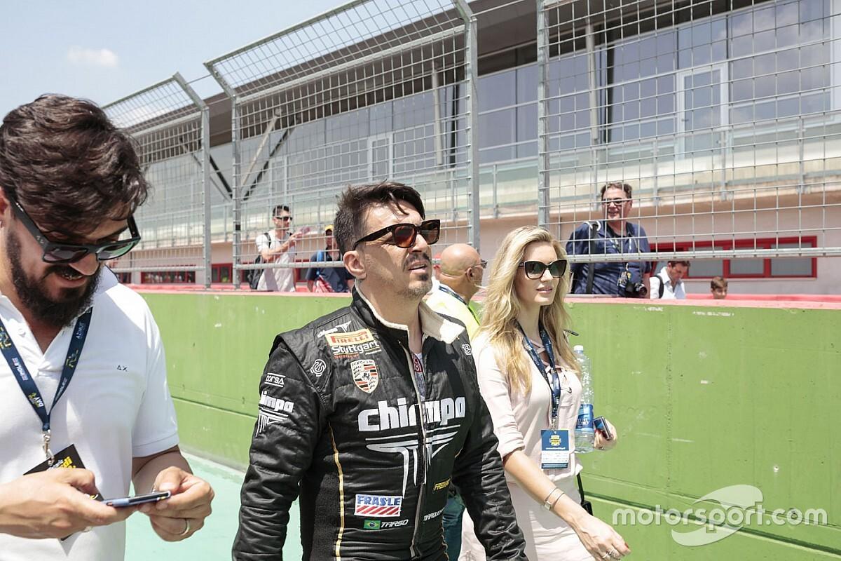 Tarso Marques revela negociação frustrada com Ferrari e chantagem de Briatore por contrato de 10 anos