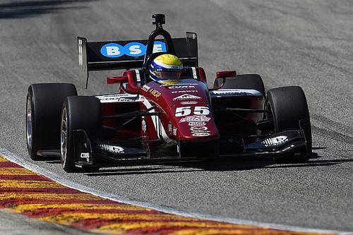 Urrutia wins wet/dry race after more drama