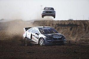 Sandell, Atkinson join Subaru GRC attack
