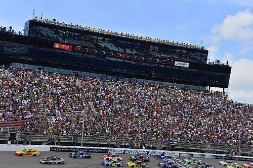 2019 Michigan/Texas complete NASCAR weekend schedules