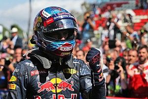 Top Stories of 2016, #6: Verstappen wins first race after Red Bull promotion