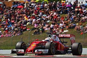 Marchionne says Ferrari qualifying slump no huge issue