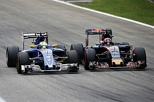 Sauber doesn't expect same engine disadvantage as Toro Rosso