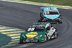 No 100º GP, Fraga elege suas melhores atuações na Stock