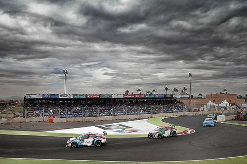 WTCC abandons joker laps plan for Marrakesh