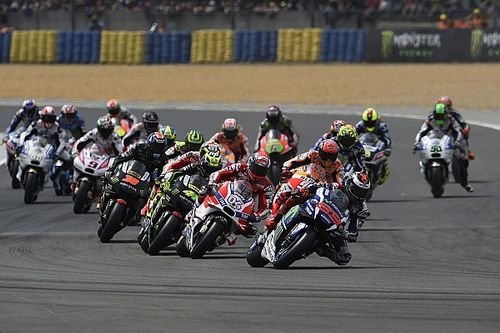 Le Mans MotoGP: Motorsport.com's rider ratings