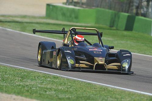 Bellarosa torna al successo nel Tricolore in gara 1 ad Imola