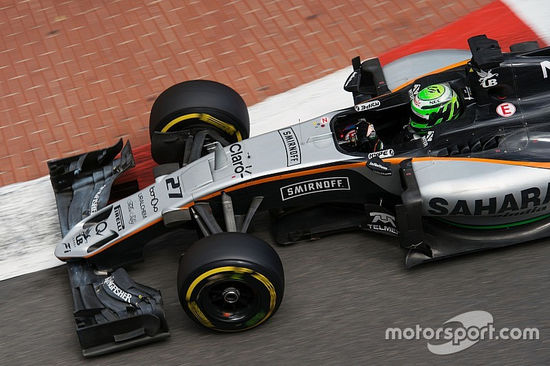 Force India admits strategy mistake cost Hulkenberg maiden podium