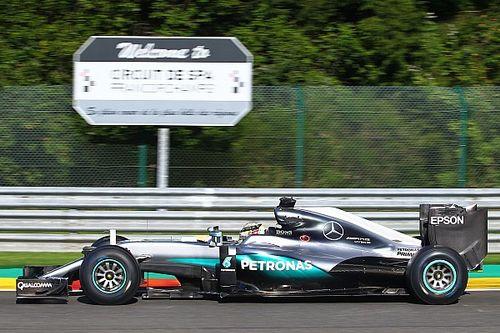 """Hamilton says Spa is """"worst time"""" to take penalties"""