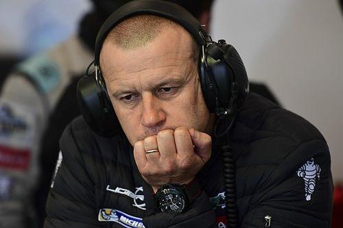 Панис раскрыл свою зарплату в качестве тест-пилота McLaren