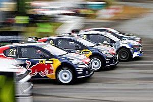 Review video: 2016 FIA World Rallycross Championship