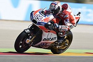 Технический директор Ducati отказался считать титул упущенным