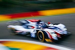 IMSA Son dakika Di Resta, United Autosports ile Daytona 24 Saat'te yarışacak