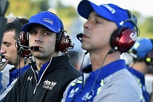 Jimmie Johnson tem novo chefe de equipe, após mudanças na Hendrick Motorsports