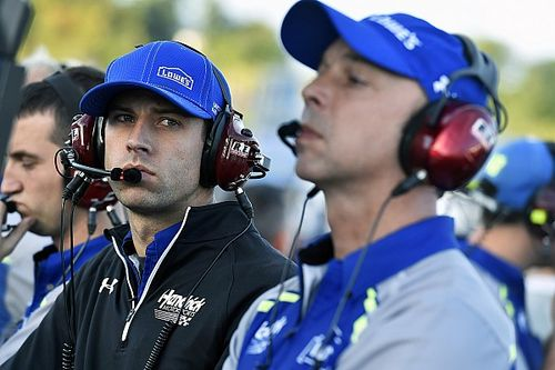Jimmie Johnson gets new chief at Hendrick Motorsports