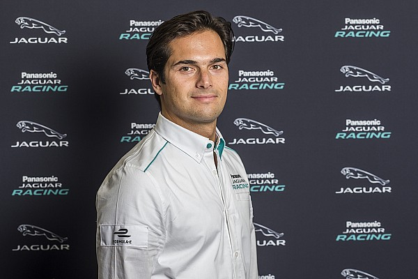 Piquet flüchtet zu Jaguar:
