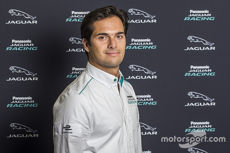"Piquet flüchtet zu Jaguar: ""Zu viele Zweifel"" bei Ex-Formel-E-Team"