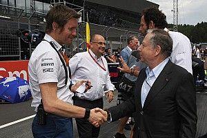 La FIA ingresará 13 millones por las inscripciones de la F1 2018