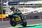 Moto2 Luthi logra la pole y Yonny Hernández es 13°