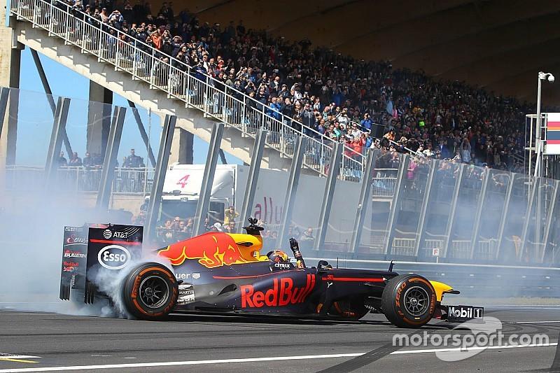 FIA-president Todt blij met Formule 1-terugkeer in Nederland