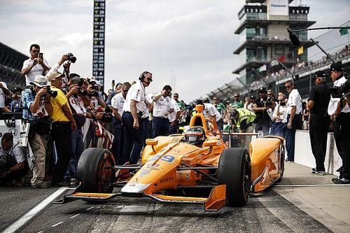 Begint McLaren een team in IndyCar?