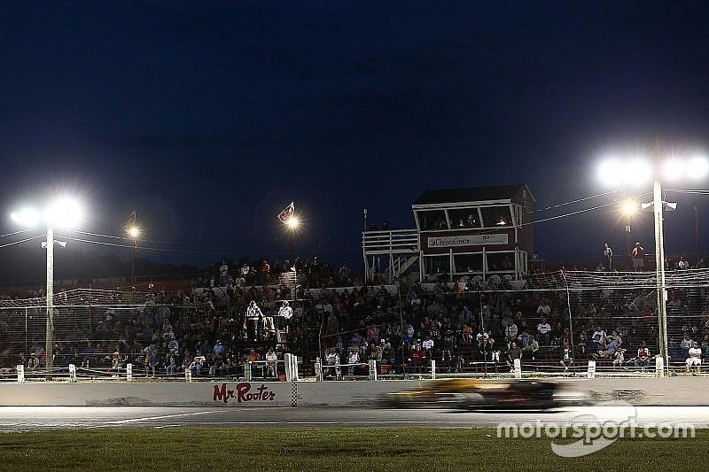 NASCAR drops race and sanctioning agreement after track owner's arrest