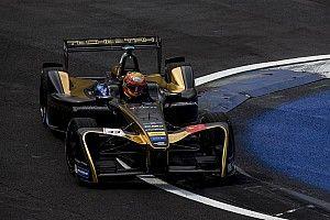 "Esteban Gutierrez: Formel-E-Debüt war sehr ""anstrengend"""