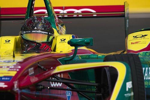 Abt marca pole position em treino embolado no México