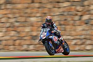 MotoGP Важливі новини Ван дер Марк замінить Россі в Арагоні
