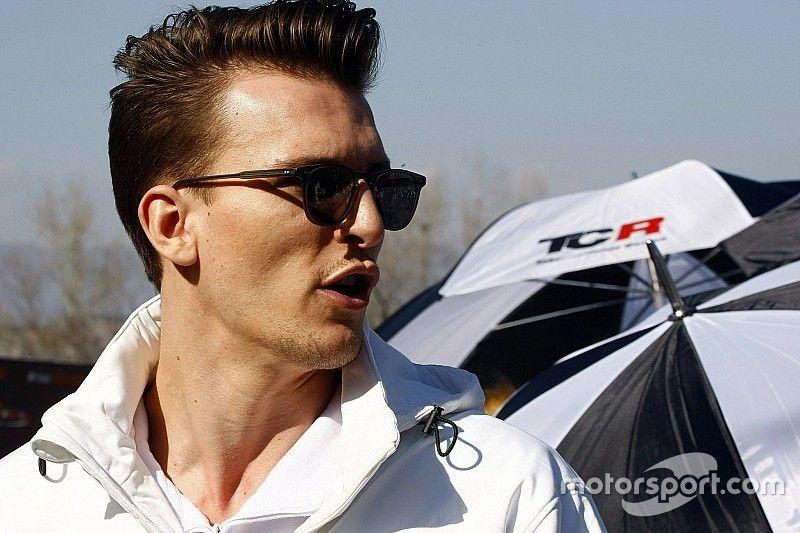 Hugo Valente se retire du sport automobile