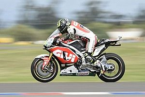 MotoGP Argentina: Crutchlow pimpin FP3, Rossi-Lorenzo ke Q1