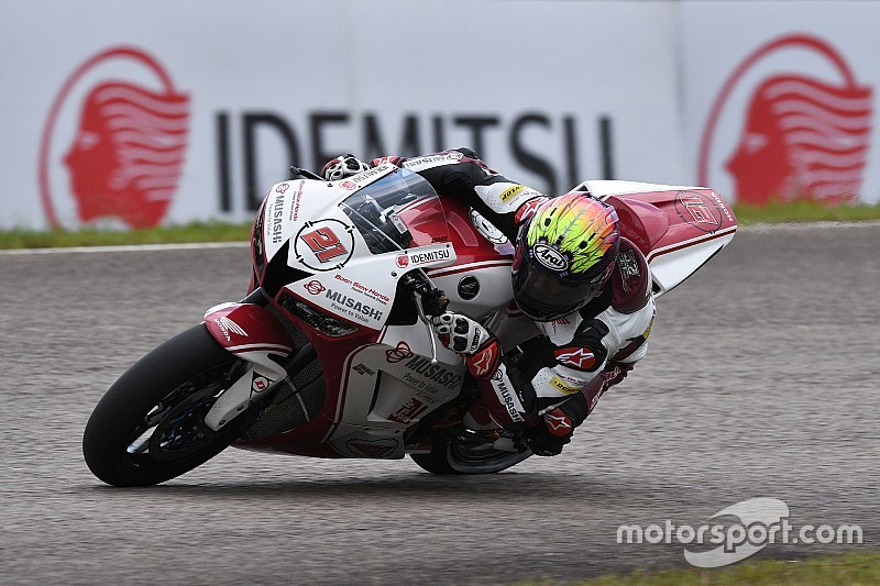 India ARRC: Zaidi wins tough Race 1 in SuperSports 600cc class