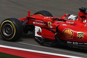 【F1】ベッテル「最終コーナーでブレーキを早めに踏んでしまった」