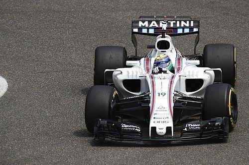 Column Felipe Massa: Gat naar Red Bull in één of twee races gedicht
