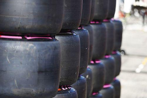 Equipes revelam escolhas de pneu para GP de Mônaco