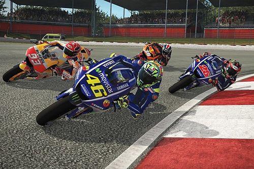 MotoGP17, divertimento a portata di polso