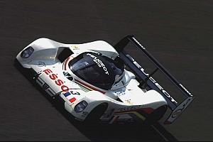 A Peugeot visszatér Le Mans-ba