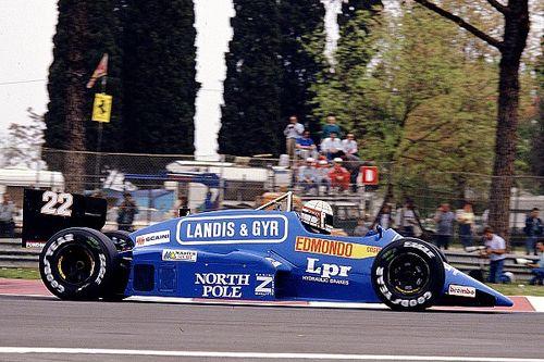 """Video, Tarquini: """"Osella mi ha castigato il sogno della F1"""""""