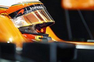 """McLaren spreekt vertrouwen uit in Vandoorne: """"Een toekomstig wereldkampioen"""""""