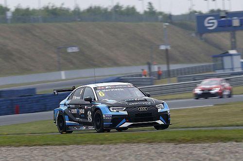 Vervisch sostituisce il motore, partirà ultimo in Gara 1