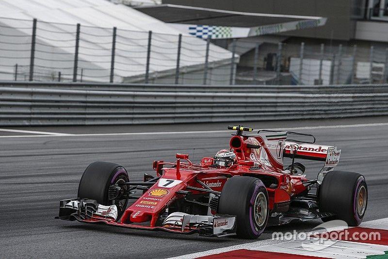 "Raikkonen: ""Kwalificatie had vele malen slechter kunnen aflopen"""