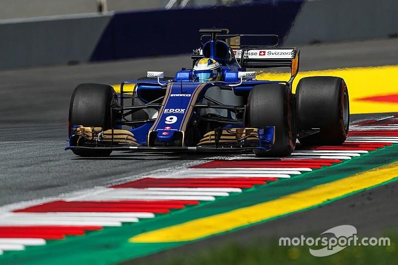Colpo di scena: è Sauber che rompe il contratto dei motori con Honda?