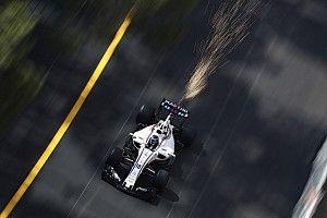 La temporada 2017 de Williams en 50 fotos