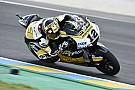 "Moto2 Lüthi: ""Felice del terzo posto dopo il blackout di Jerez"""