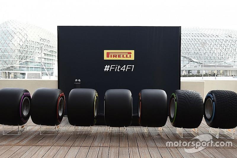 Pirelli espera sorpresas en la temporada