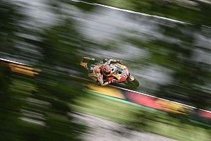 Así queda la clasificación de MotoGP tras el GP de Alemania