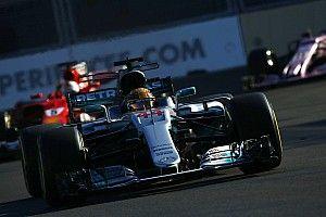 A 2006-os foci-vb döntőjéhez hasonlították a Vettel-Hamilton affért