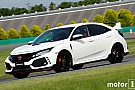 Auto Essai - La Honda Civic Type R affole les circuits !