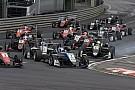 EK Formule 3 Berger wil F3-races in voorprogramma F1 en DTM
